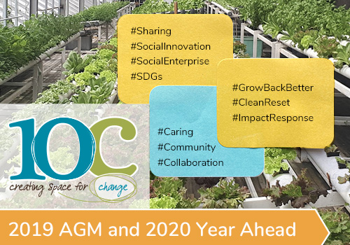 10C AGM and 2020 Year Ahead